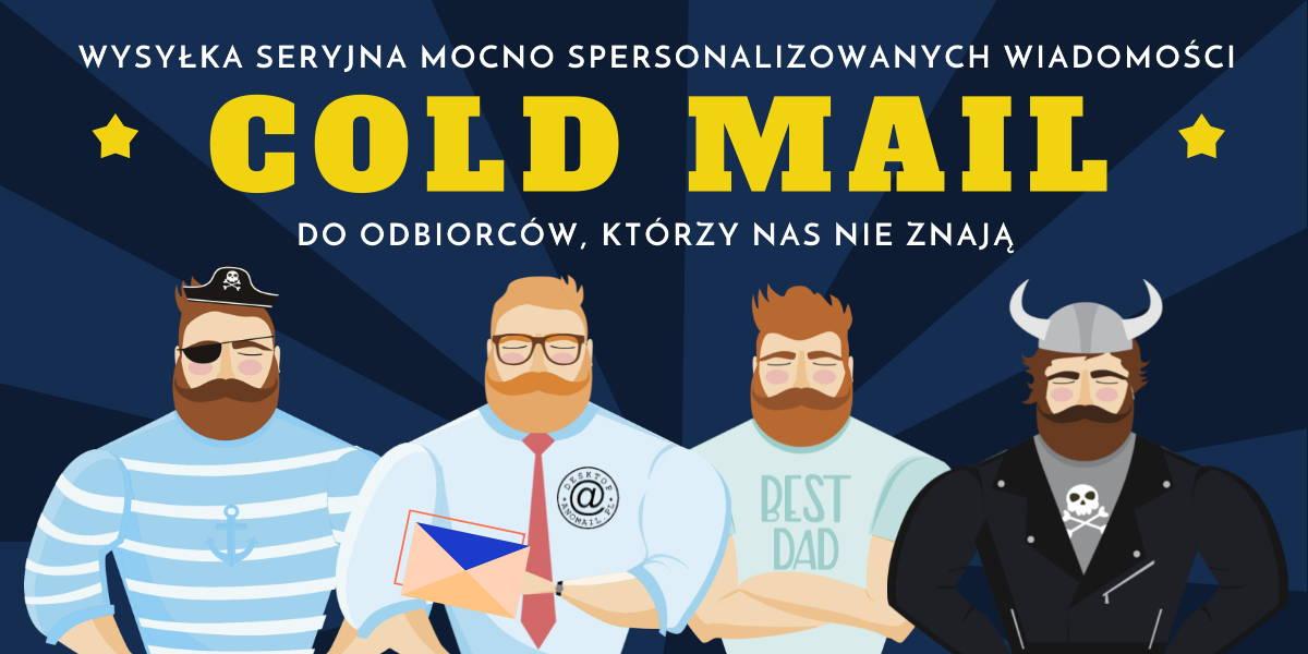 Cold mail - Pozyskiwanie zgód marketingowych
