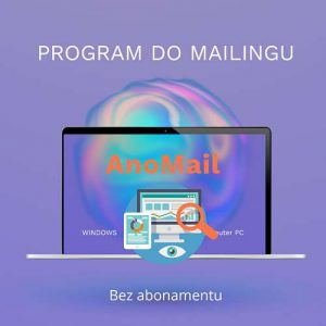Program do mailingu bez abonamentu