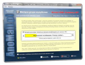 Weryfikacja adresów e-mail