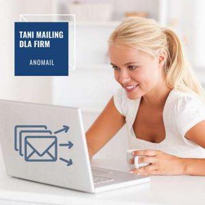 Tani mailing dla firm